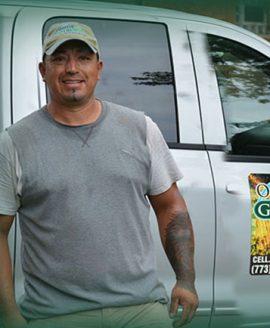 Ortega Greenwood Landscaping