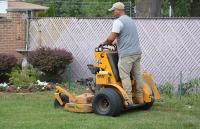 Ortega Greenwood Landscaping - Lawn Maintenance