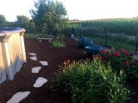 Ortega Greenwood Landscaping - Mulch
